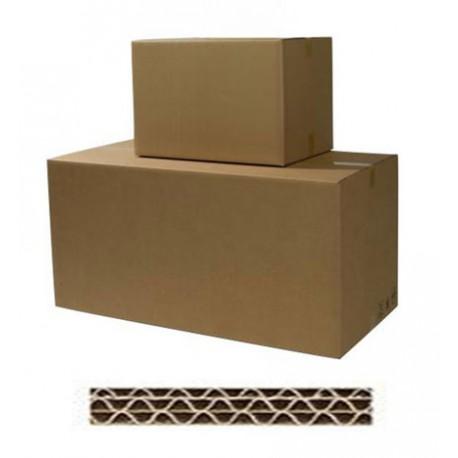 Caisses carton triple cannelure