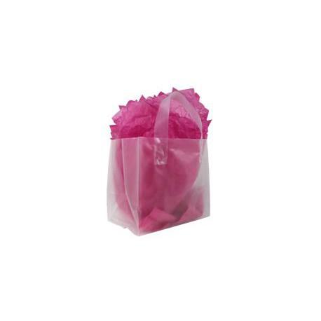 sac plastique spécial traiteur