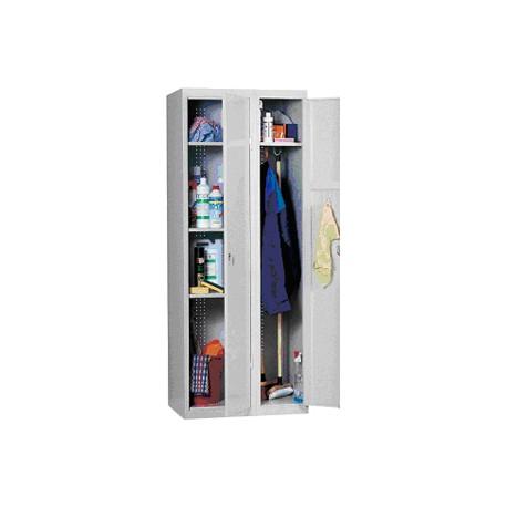 Vestiaire armoire d'entretien