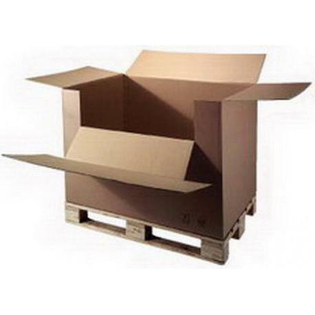 Conteneurs carton